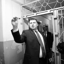 Вячеслав Brukerprofil