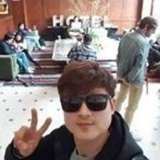 Profil utilisateur de Jaesun