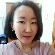 Profil korisnika Gerelma