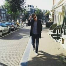 Perfil do usuário de Martijn