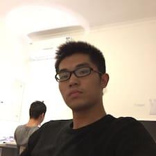 Profil utilisateur de 祥祺