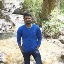 Siva Kumar User Profile