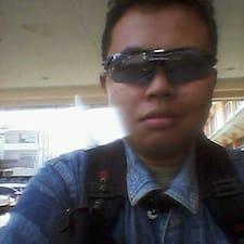 Joze Arimatea User Profile