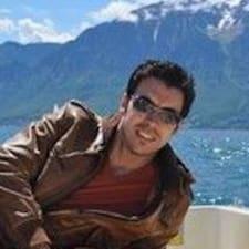 Profil utilisateur de Hamza