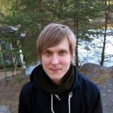 Tatu User Profile