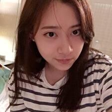 Perfil de usuario de Jinghua