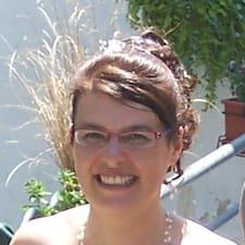 Henkilön Marie-Noëlle käyttäjäprofiili