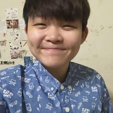 Profilo utente di 姵瑄