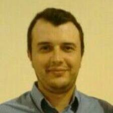 Profil korisnika Paulo Rafael