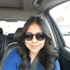 Profilo utente di Sandra Magali