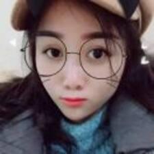 Profil utilisateur de 魏丝竹