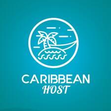 Caribbean felhasználói profilja