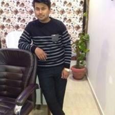 Profil utilisateur de Sanjay