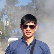Profil utilisateur de 杭锡