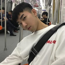 锐 - Profil Użytkownika