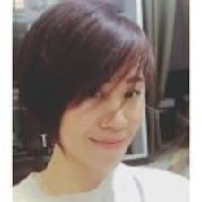 贞力 User Profile