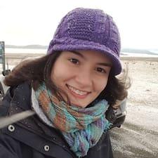 Profil utilisateur de Laila