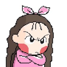 江傑 User Profile