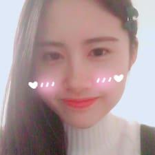 Profil utilisateur de Qingyun