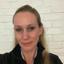 โพรไฟล์ผู้ใช้ Anita Nørby