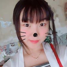 Profil korisnika 靓颐