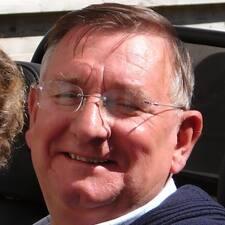 Jean-Jacques User Profile