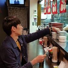 Nutzerprofil von Myung Bo