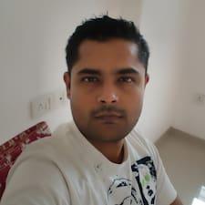 Mahesh - Uživatelský profil