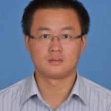 Profil Pengguna 啟权