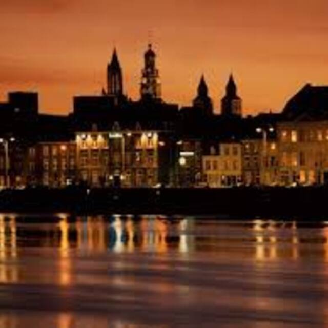 Guidebook for Maastricht