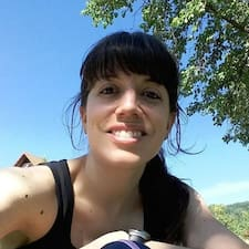 Carla Cecilia的用戶個人資料