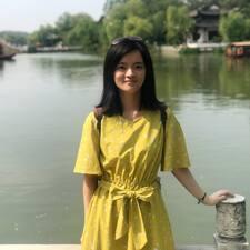 Weirong felhasználói profilja