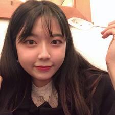 Yea-Eun User Profile