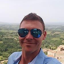 Shane Kullanıcı Profili
