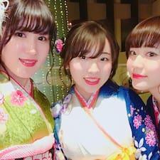 Profilo utente di Yui