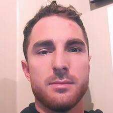 Johnathan User Profile