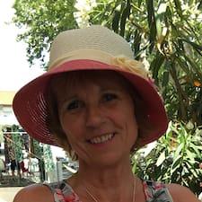 Profil utilisateur de Sylviane