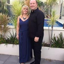 Paul & Sue User Profile