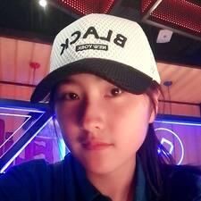 石玥 User Profile