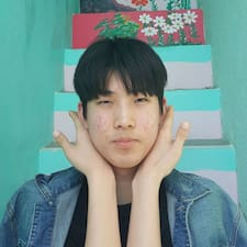 진아 - Profil Użytkownika