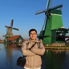 Liyang User Profile