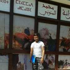 Profil utilisateur de Abd Elouahed