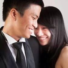 Quang - Uživatelský profil