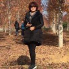 上善若水 felhasználói profilja