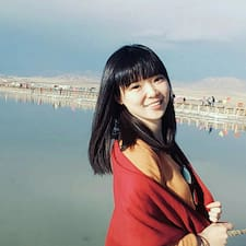 Idun User Profile