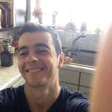 Profil korisnika Kostadinos