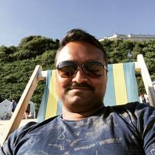 Gebruikersprofiel Bhavani Prasad