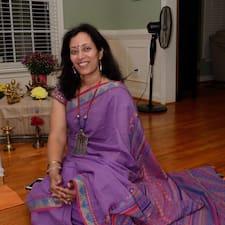 Profil korisnika Vasantha