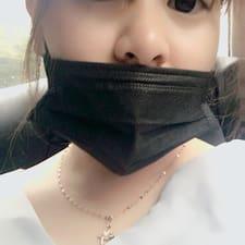 燕冰 felhasználói profilja