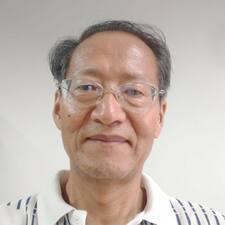 海生 User Profile